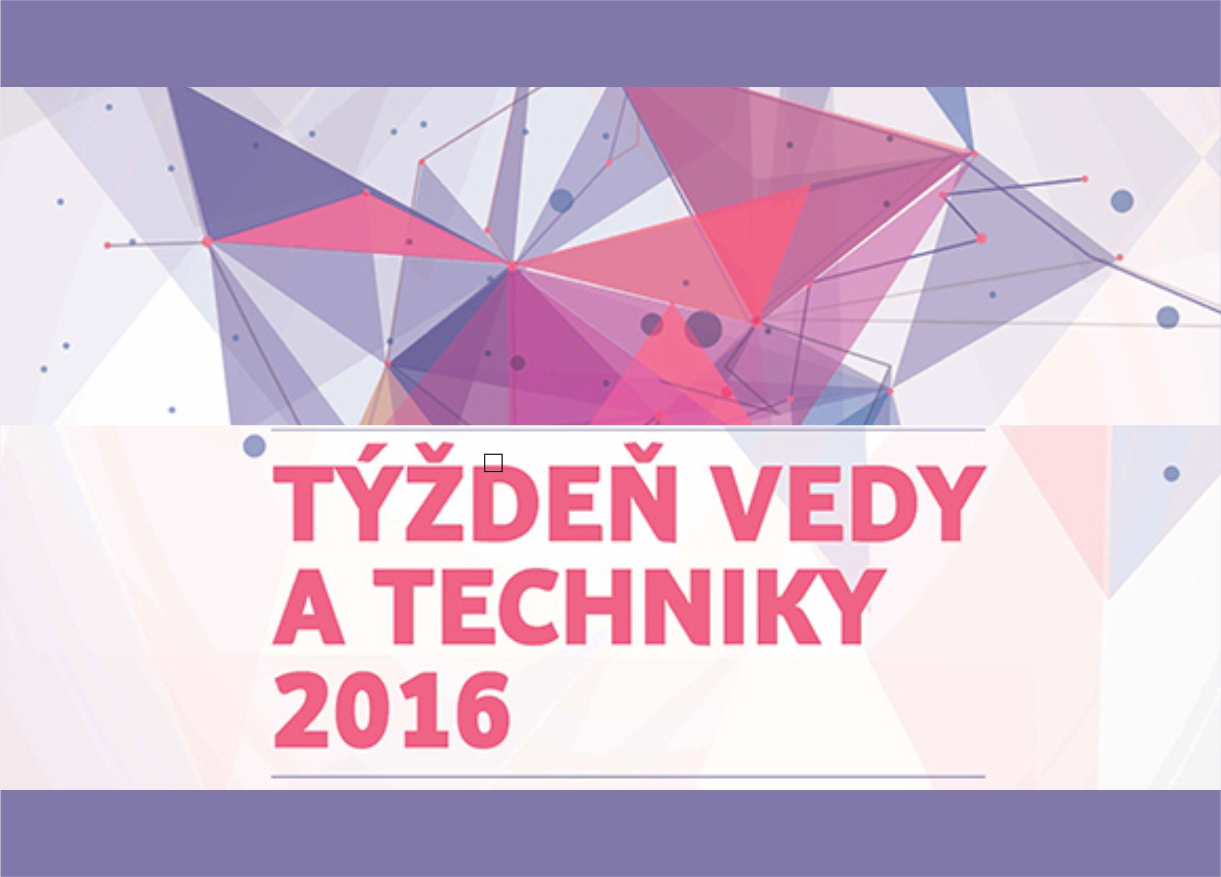 e23daffa2770d Začal sa Týždeň vedy a techniky na Slovensk - Kam v meste | moja Nitra
