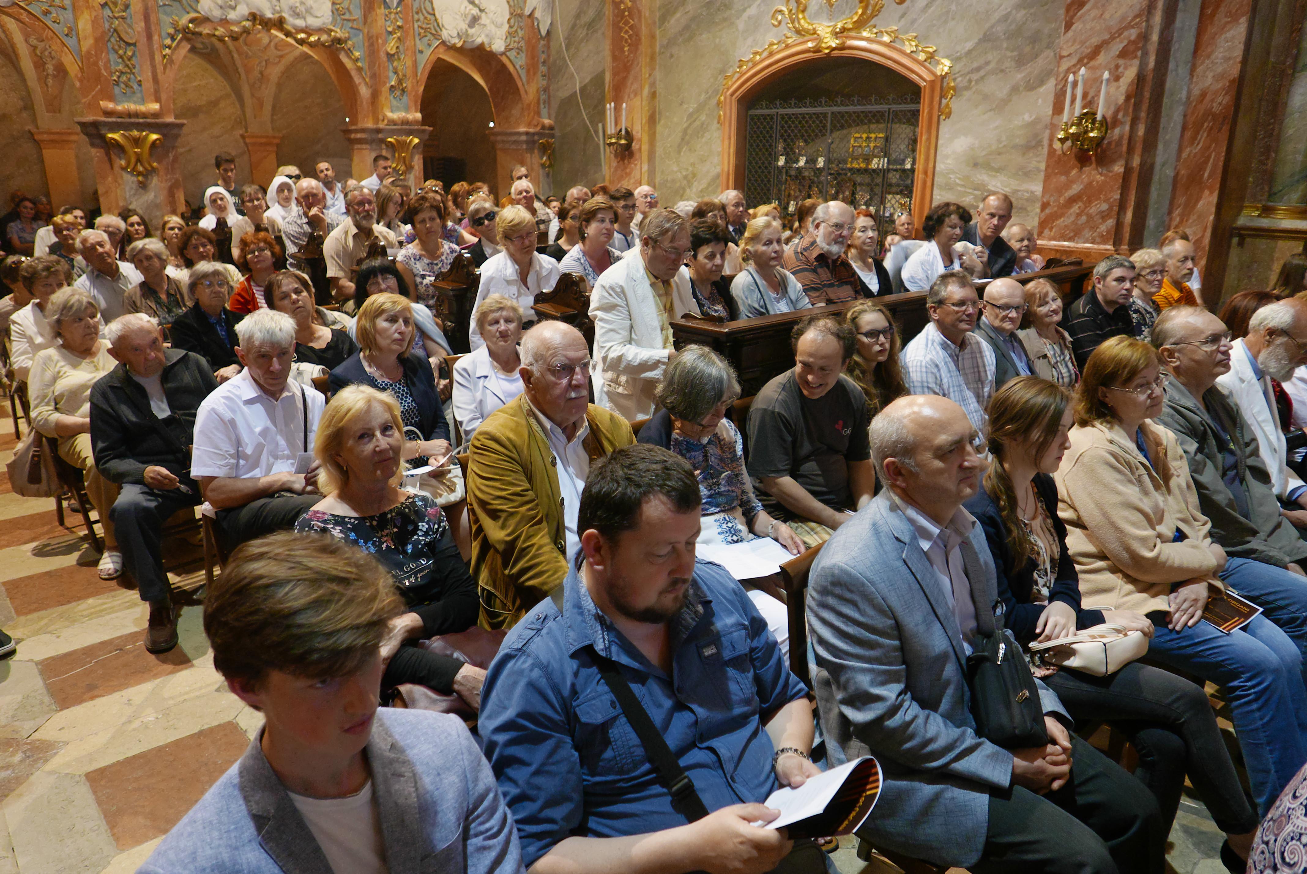 5fc404a65 Tretia organová nedeľa v Nitre - Kam v meste | moja Nitra
